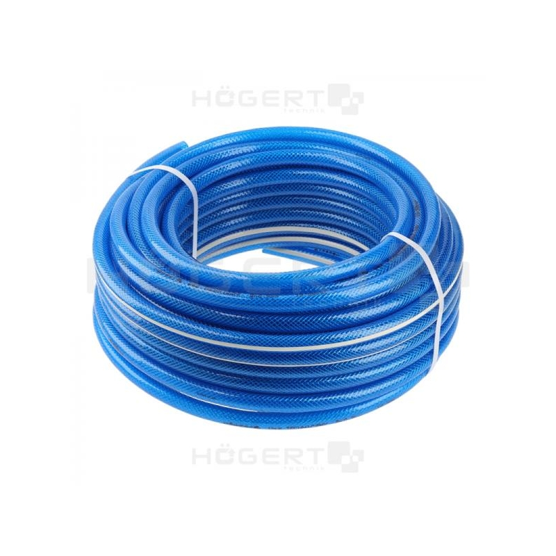 Vee-õhuvoolik D8 sinine armeeritud hind 1meeter 4R897