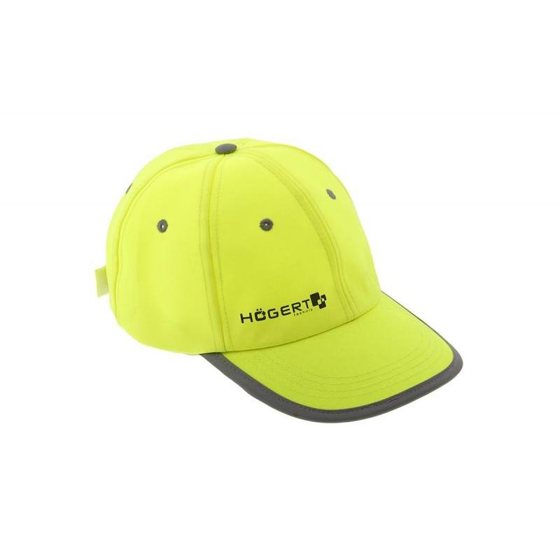 Nokamüts kollane (57-61cm) 5K187