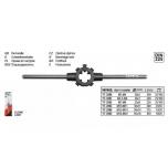 Keerm.tööriist M10-M11/d30x11 L280 2983