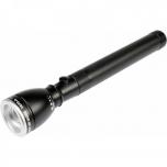LED taskulamp 2xAA 110lm 3W Zoom veekind+kott 210x37mm 08575