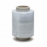 Pakkekile minirull 20 μm, laius 100 mm, rullis 150 m, läbipaistev