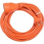 Pikendusjuhe oranž 10m 2x1mm TR-82671