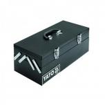 Plekist tööriistakohver 460x200x180mm 0884