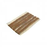 Rehviparandus nöör 5riba lehel 10cm pikad / 1leht