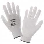Töökindad suurus 10 (XL) (polüester, polüuretaan) Kat1