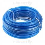 Vee-õhuvoolik D12 sinine armeeritud hind 1meeter 4R899