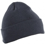 Müts kootud grafiit suurus 57-61cm 5K470