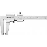 Nihik pid.ketaste paksuse mõõtmiseks 0-60mm YT-72090