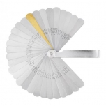 Lehtkaliiber 0,038-0,889mm 8G331