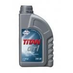 5W-30 C2/C3 Mootoriõli TITAN GT1 FLEX 23 1L Ho.Ma.Subaru.Toy.Ci.Pe...