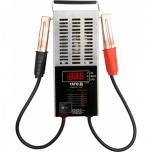 Akutester +koormus 12V LED 150-1400Ah 8311 (8310)