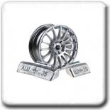 Alumiiniumvelg