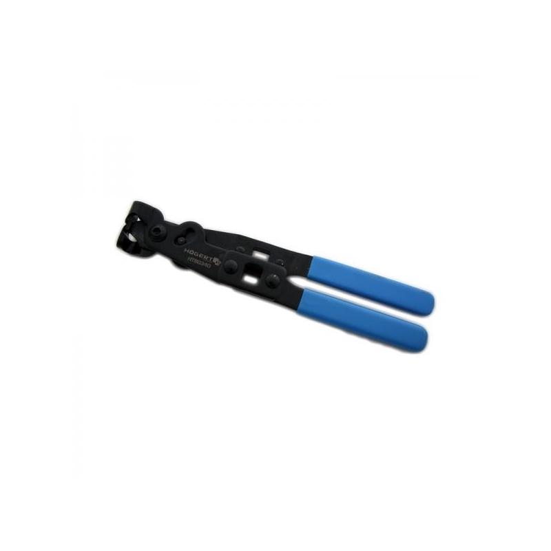 Veoliigendiklambri tangid L245mm 8G340