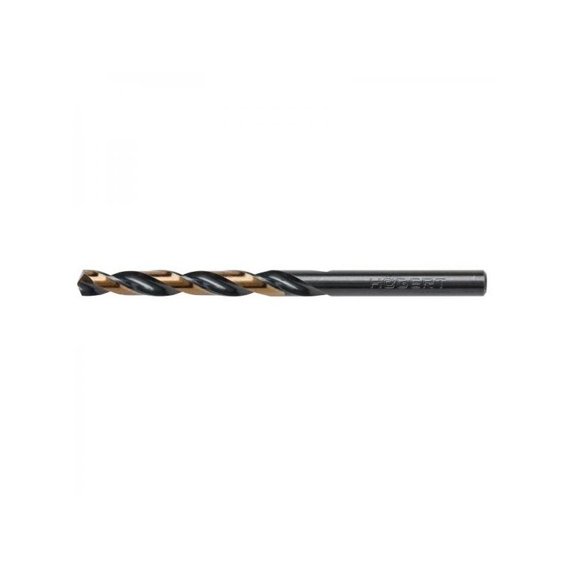 8,0mm metallipuur 117mm 5TK HSS 6D872