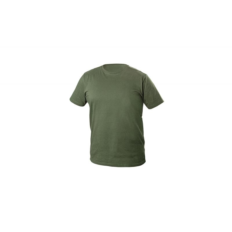 T-särk roheline 5K426