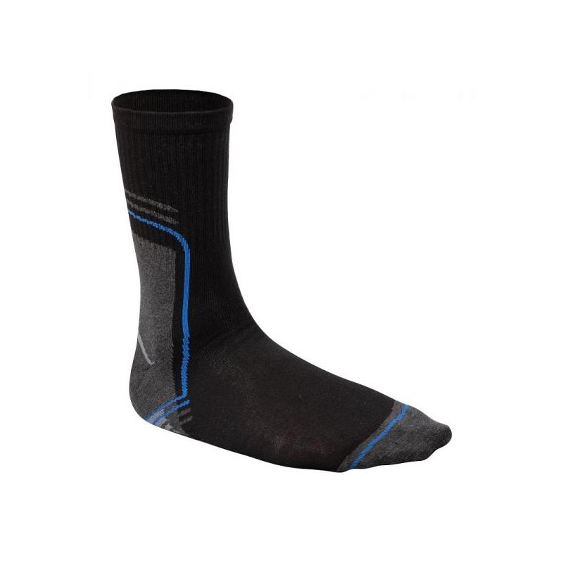 Sokid pikad must-grafiit-sinine 3paari 5K451
