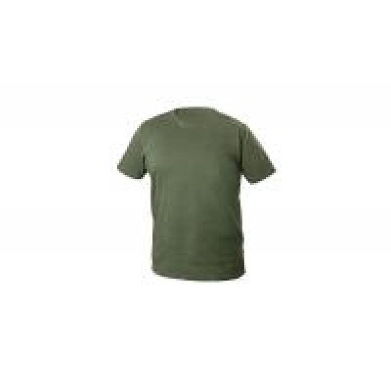 T-särk roheline L 5K426-L