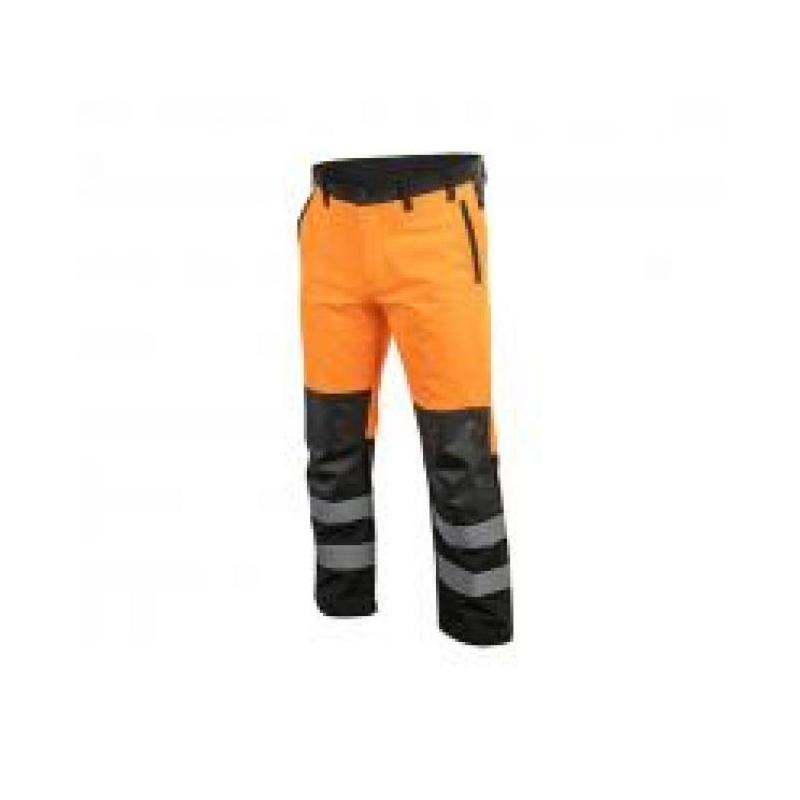 Helkurpüksid oranz XXL 5k338-2XL
