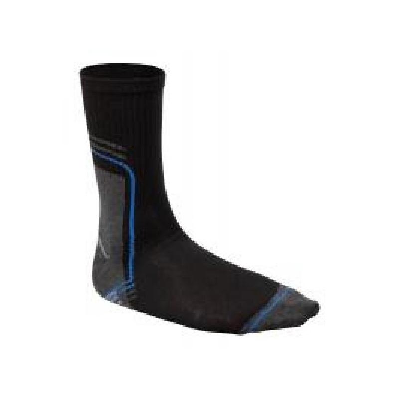 Sokid pikad must-grafiit-sinine 3paari 5K451-39-40