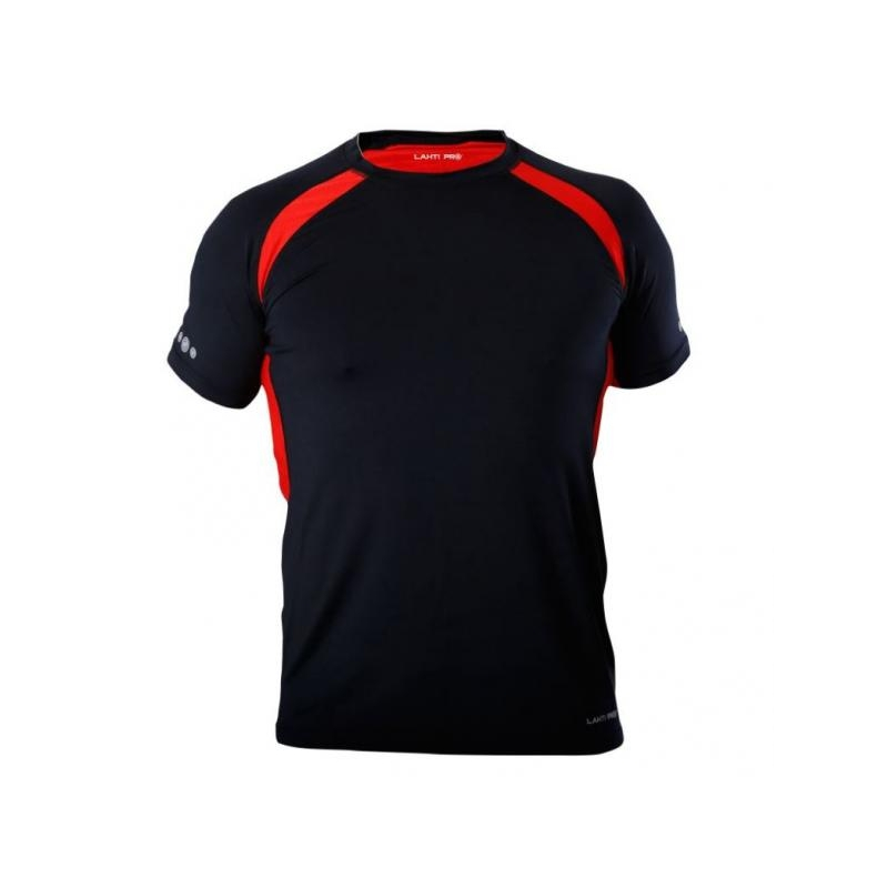 T-SÄRK must punane M suurus Kat1 L4020902