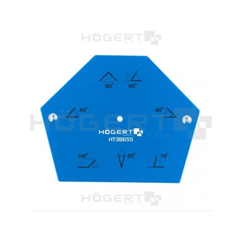 Keevitusmagnet 34kg 3B655 Y