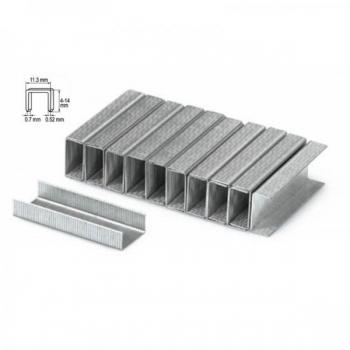 klamber 14mm(11,2) 1000tk 7055 h