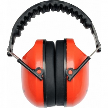Kõrvaklapid 26dB punased 7462