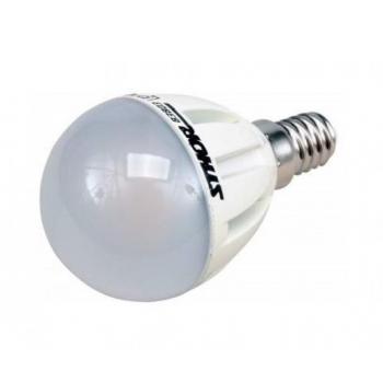 LED e14 5w pirn 220v TR-83803