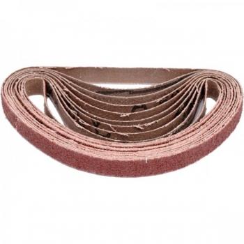 Lihvlint P100 10x330mm 10tk (YT-09741lihvija) metalli+puidu+ 09745
