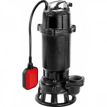 Mustaveepump 750w 16000l/h purustiga 85350