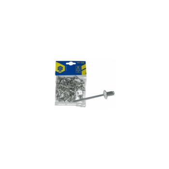 Needid 12,7X4,8 50tk TR-70500