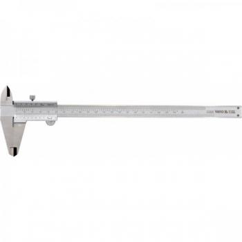 Nihik 300 mm +-0,02 mm karbis 72004