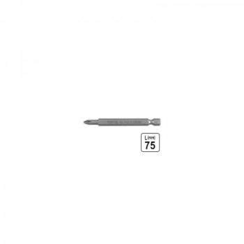 PH2 kruvikeeraja otsad 10tk 75mm 0480
