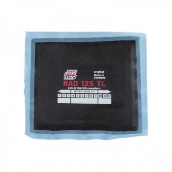 Rehvipaik RAD 125 TL (115x125mm) 020147