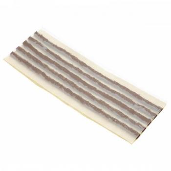 Rehviparandus nöör 5riba lehel 20cm pikad / 1leht