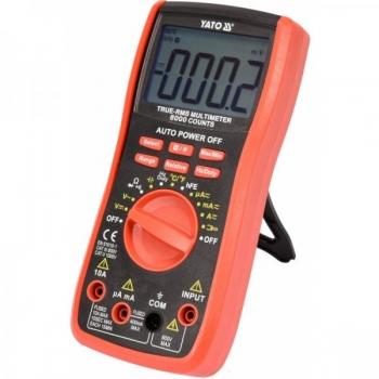 Tester-multtimeeter paljude funktsioonidega 73085