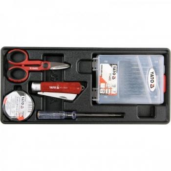 Tööriistakomplekt sahtlikarbis 55471
