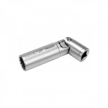 """14mm 3/8"""" küünlavõti magnetiga 38512 Yh"""