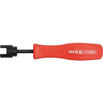 Trummelpiduri vedru tööriist 170mm 0685