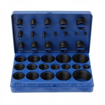 O-rõngaste komplekt õlikindlad 419tk 3-50mm plastkarbis 8G507