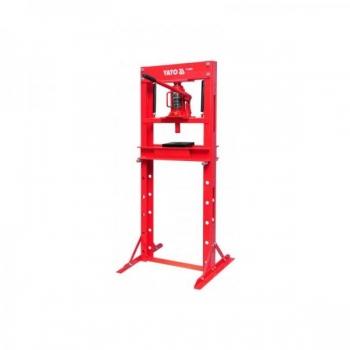 Hüdrauliline press 12T  55580