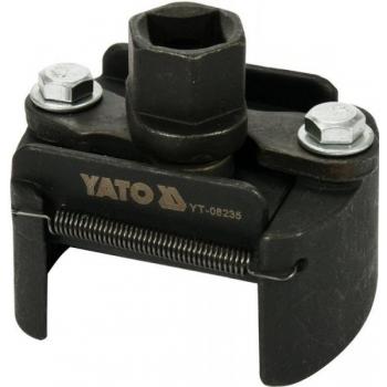 Filtrivõti reguleeritav 60-80mm 08235
