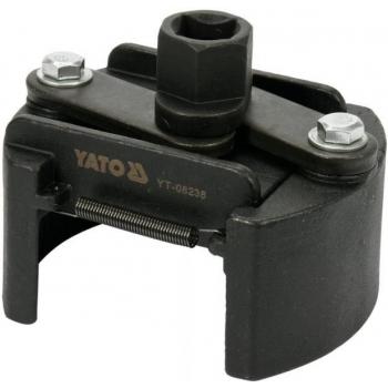 Filtrivõti reguleeritav 80-105mm 08236