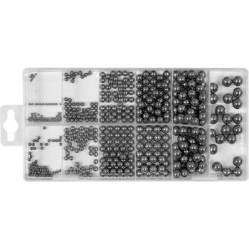 Teraskuulide komplekt 470tk. 06680