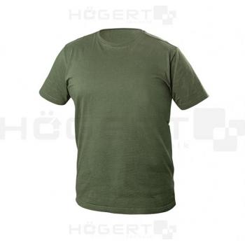 T-särk roheline XL 5K426-XL