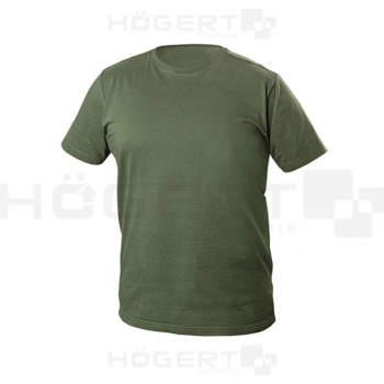 T-särk roheline XXL 5K426-2XL