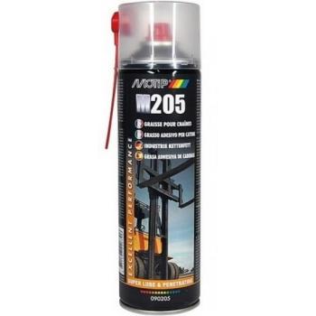Tööstuslik ketimääre INDUSTRIAL GREASE 500ml aerosool, Motip