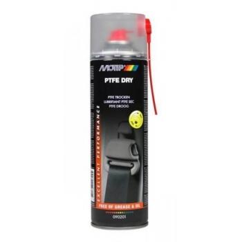 PTFE määre kuiv PTFE DRY 500ml aerosool, Motip