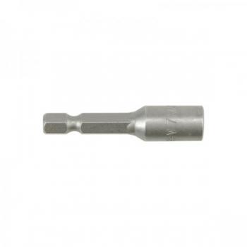 7mm kuuskant padrun trellile magnet 1512 Y