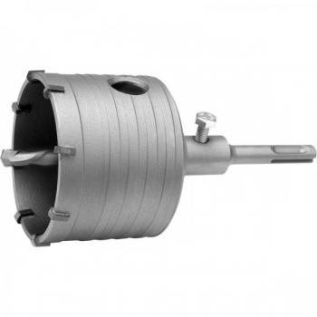 80mm kroonpuur kiviTCT, SDS PLUS 4403 h